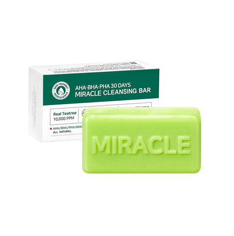 Miracle Soap
