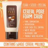 Some By Mi Cereal Pore Foam Scrub