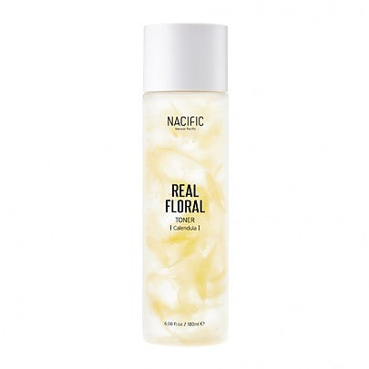 Nacific Real Floral Calendula Toner 180ml