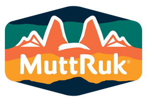 MuttRuk Hiking Packs for Dog Lovers