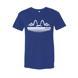 Mutts and Mountains Tee
