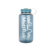 Load image into Gallery viewer, MuttRuk Nalgene® 32oz Wide Mouth Water Bottle