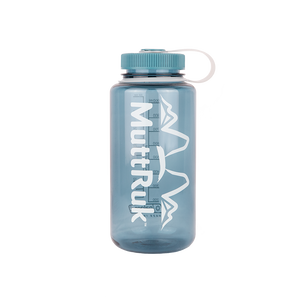 MuttRuk Nalgene® 32oz Wide Mouth Water Bottle