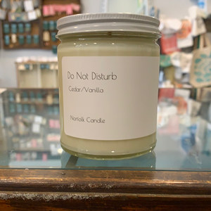 Norfolk Candle