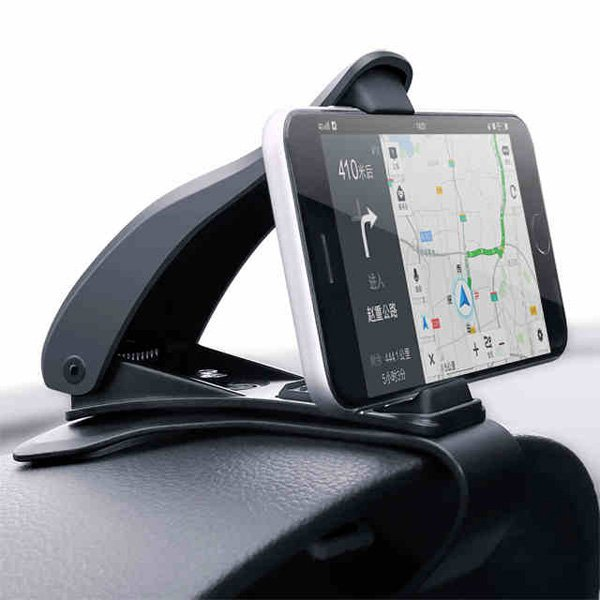 Non Slip 360° Rotation Dashboard Car Mount Holder for iPhone iPad Samsung GPS Smartphone