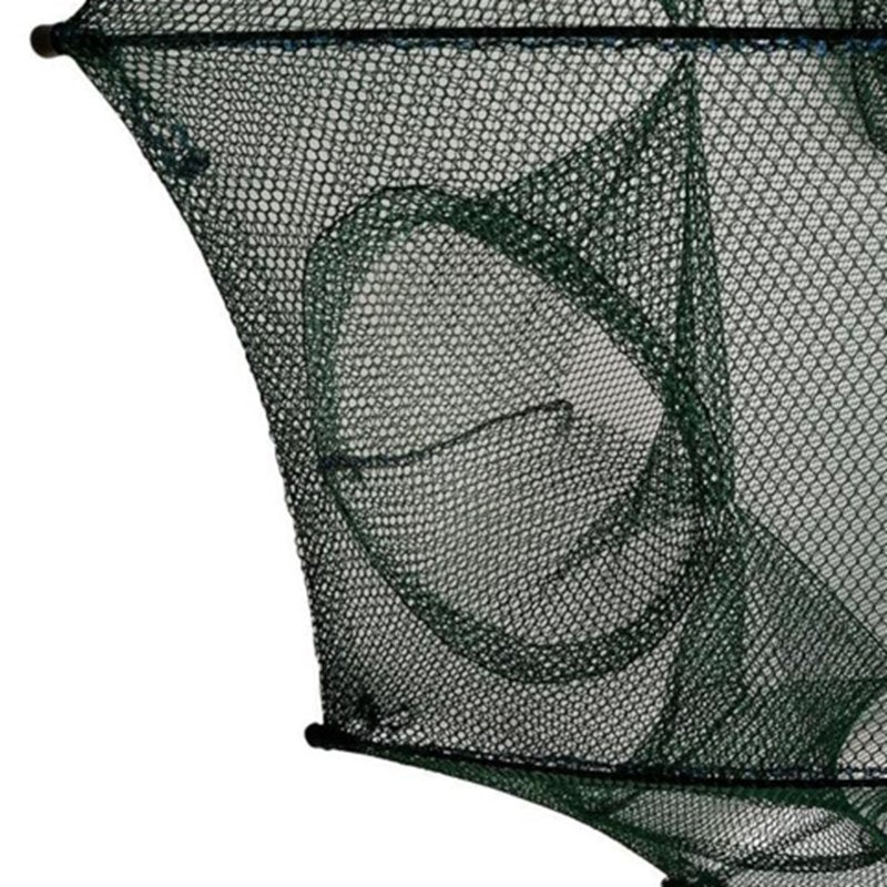 Magic Fishing Trap Automatic Fishing Cage