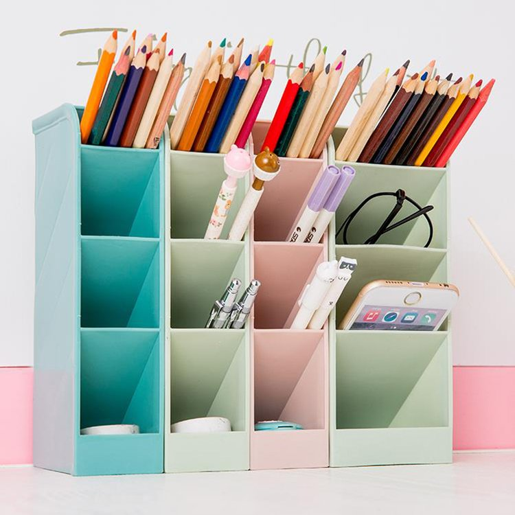 4 Slots Organizer for Stationery Tools