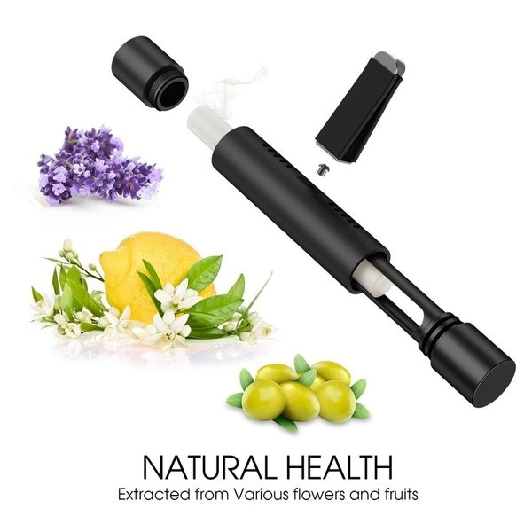 Car Perfume Air Conditioner Outlet Aromatherapy Perfume Clip