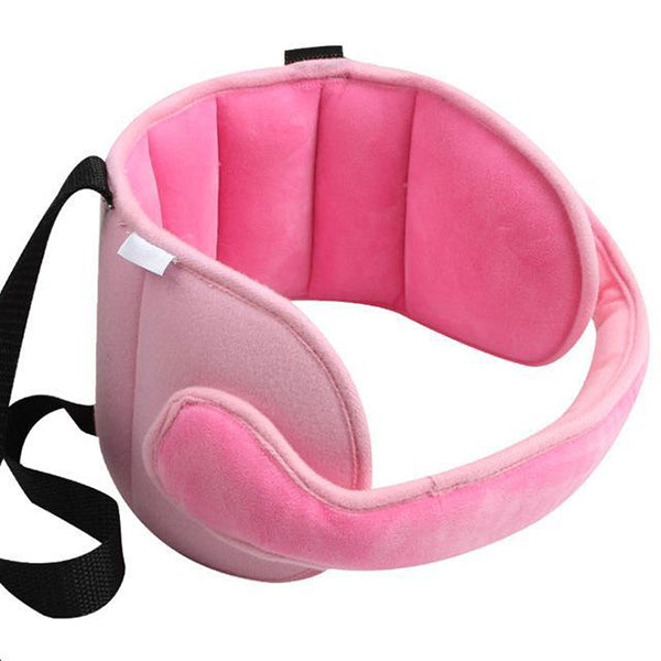 Child Car Seat Safety Head Support Pillow