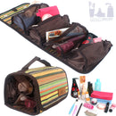 Famous Wind Travel Cosmetic Bag
