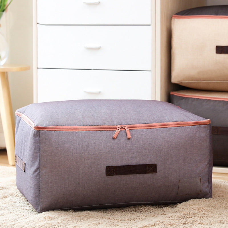 High-Quality Oxford Storage Bags for Clothes Quilts