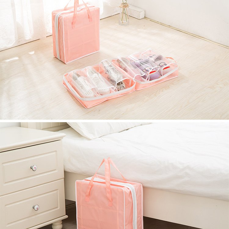 Multi-functional Convenient Travel Storage Bag Shoe Sorting Pouch