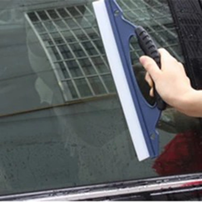 Car Glass Wiper Water Blade Squeegee