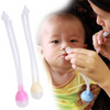 Baby Newborn Nasal Vacuum Mucus Suction Aspirator Infant Nose Cleaner