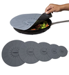 Microwave Cover Silicone Lids  Suction Covers