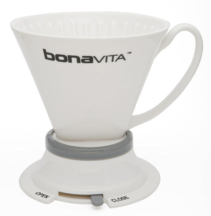 Bonavita Porcelain Immersion Dripper On Amazon