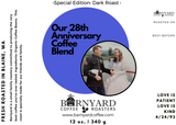 Blend | Custom Label | Dark Roast