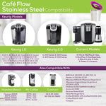 Keurig | Café Flow Stainless Steel