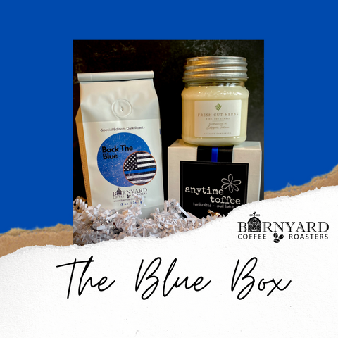 Gift Set | The Blue Box # 1 |