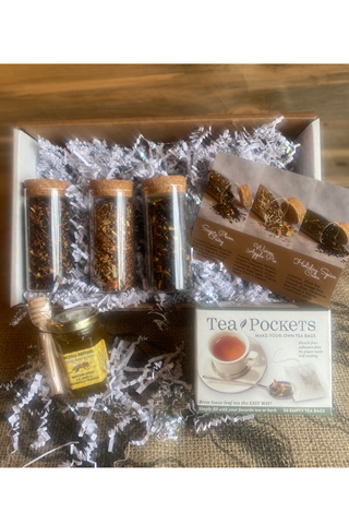 Gift Set | Specialty Tea