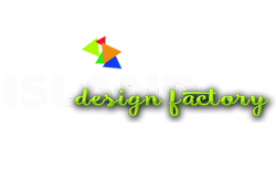 Island Design Factory Logo