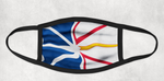 NL Flag Mask