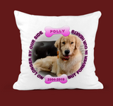 Pet Memory Pillow Cover