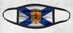 Nova Scotia Flag Mask
