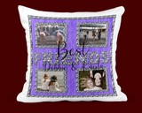 Best Friends Pillow Covers