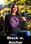 Baygirls Society Sweatshirt