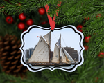Christmas Ornament - Bluenose