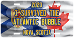Atlantic Bubble-Nova Scotia