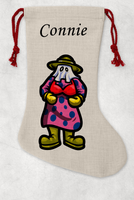 Mummer Gurt Stocking