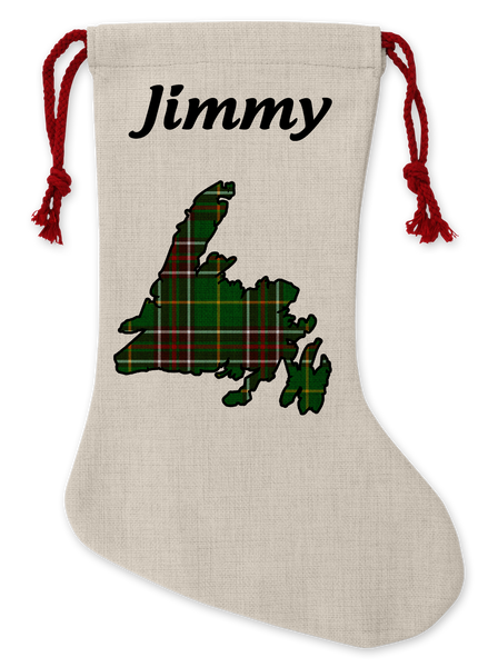 Newfoundland Stocking