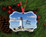 Christmas Ornament - Peggy's Cove