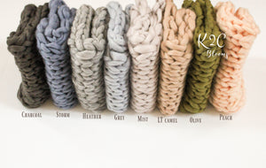 LUX Wool Layers