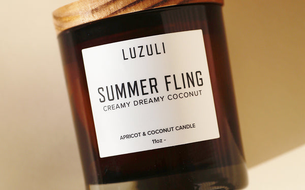 Summer Fling Candle
