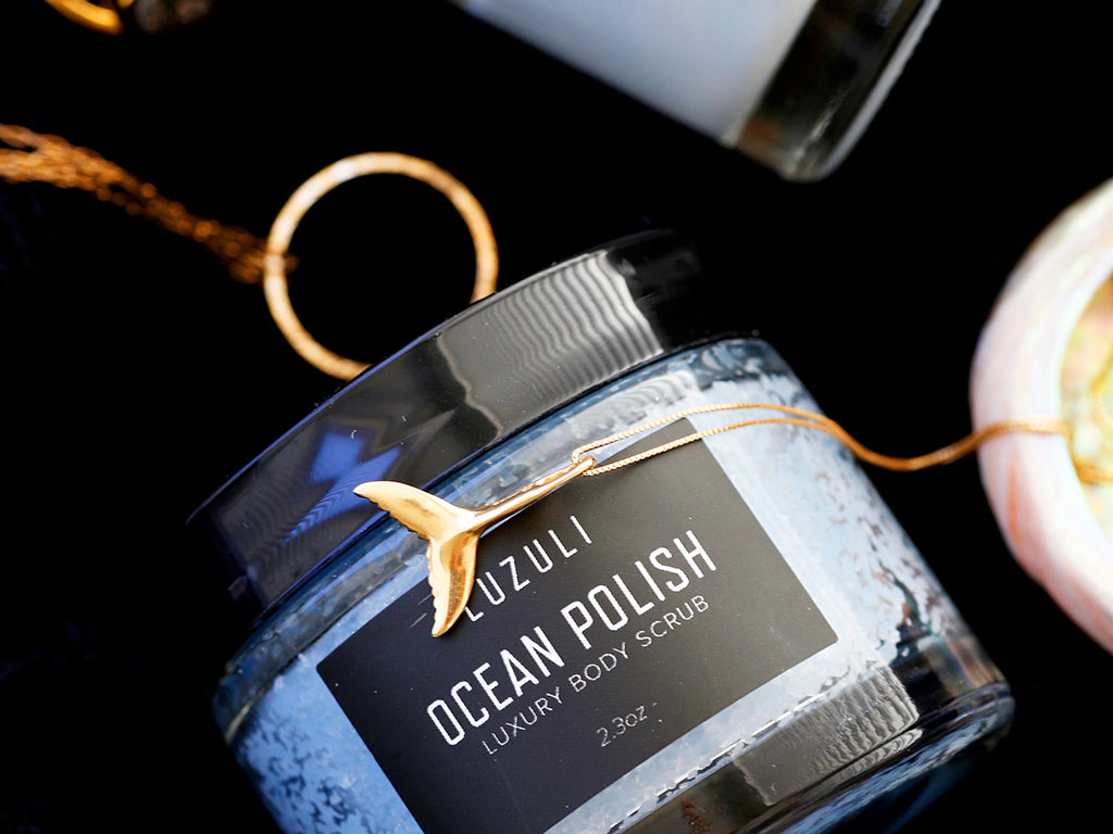 Ocean Glow Travel Duo