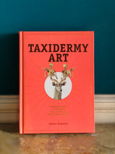 Laad de foto in de Gallery viewer, Taxidermy Art