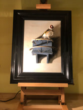 Laad de foto in de Gallery viewer, The goldfinch
