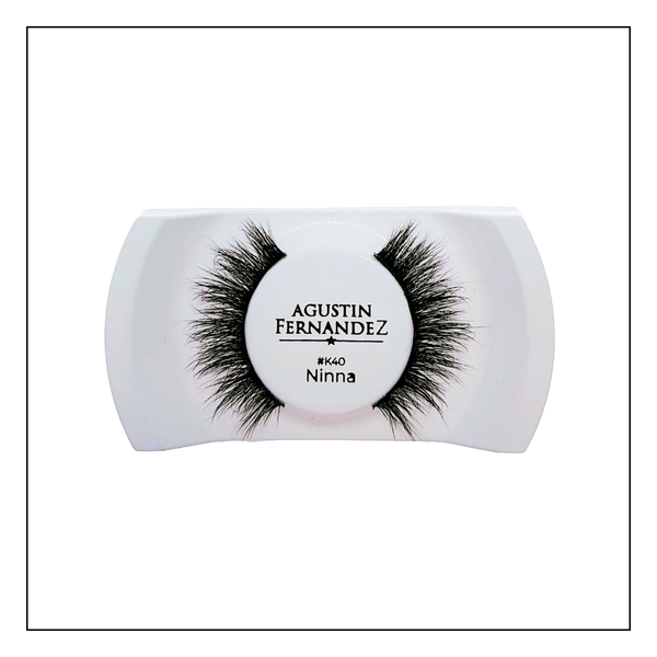 Eyelash 4D HIGH DEFINITION NINNA #K40
