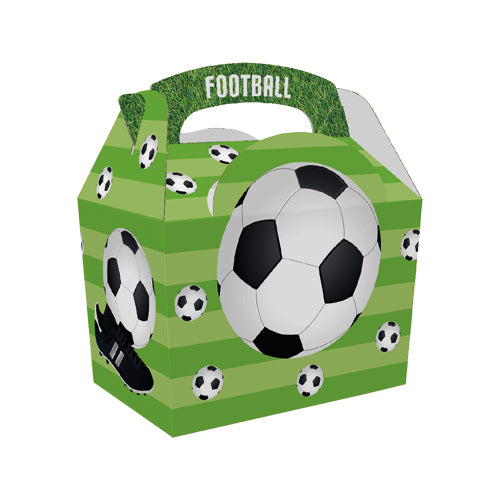 Children's Meal/Party Box - Football