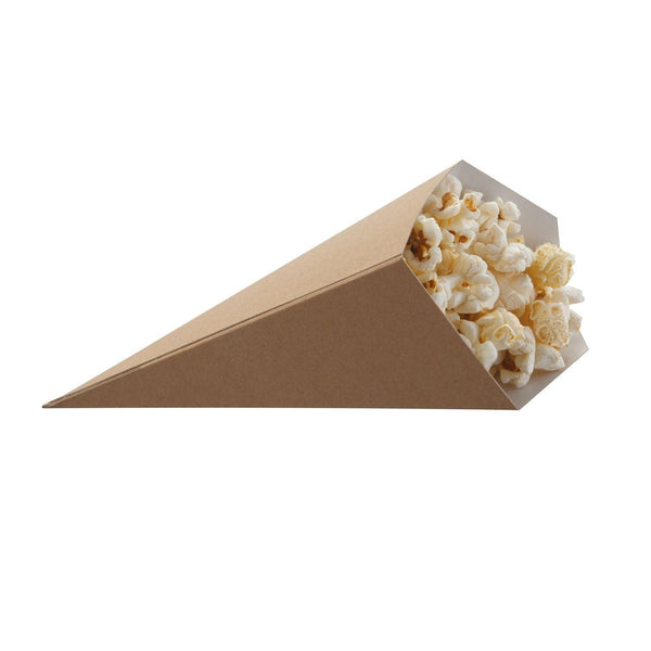 Paperboard Chip / Food Cones
