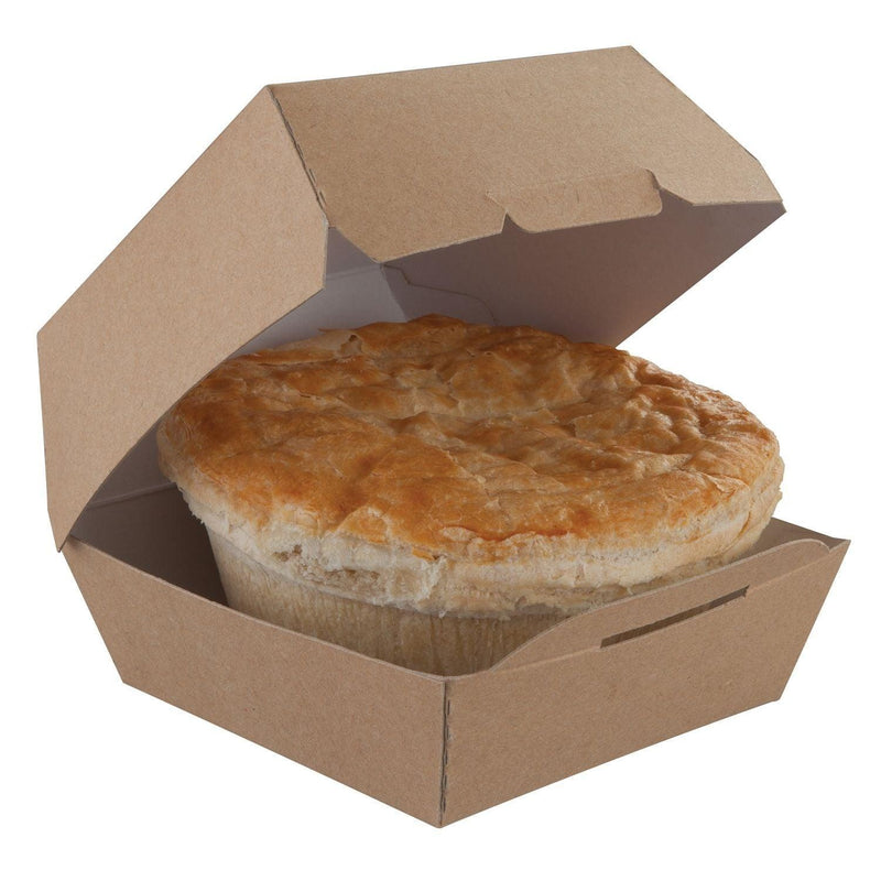 Clam Shell Burger / Pie Packaging