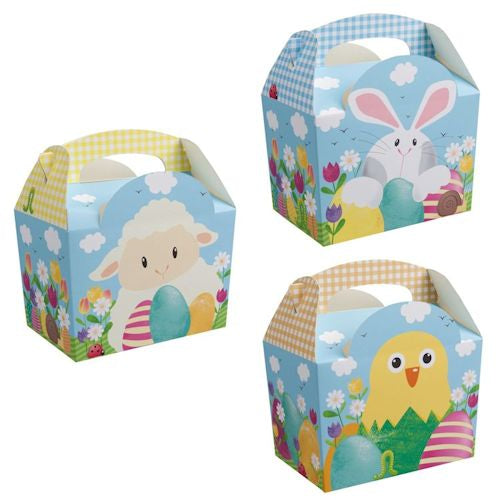 Children's Meal/Party Box - Easter Design