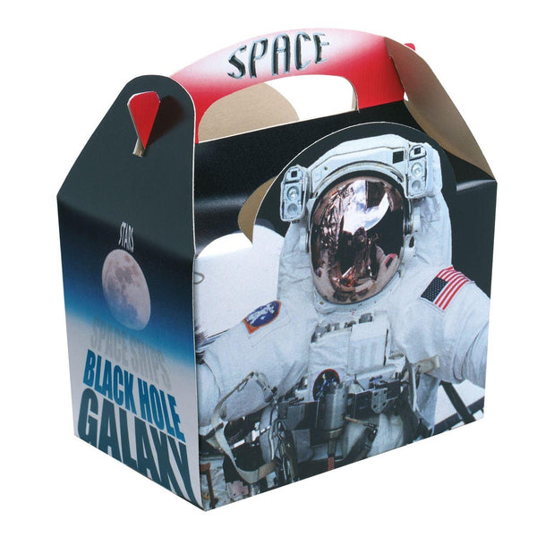 Children's Meal/Party Box - Space