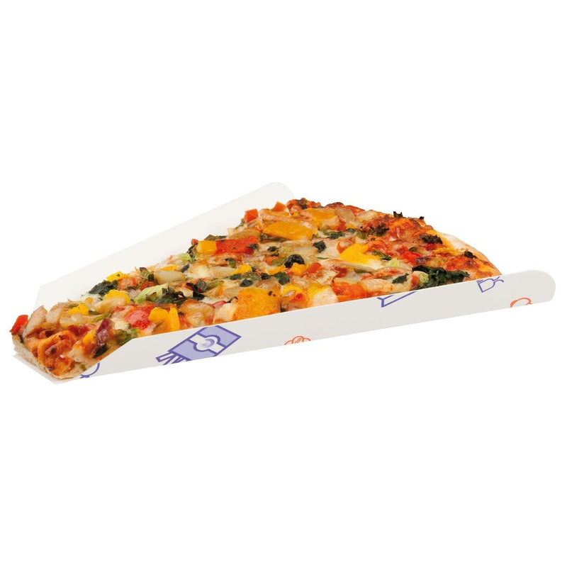 Supa Snax Pizza Slice