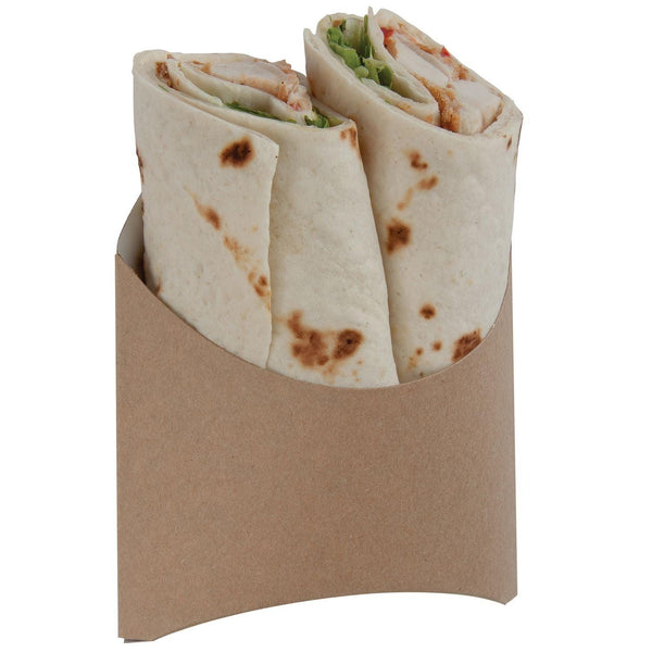 Tortilla Scoop / Sleeve