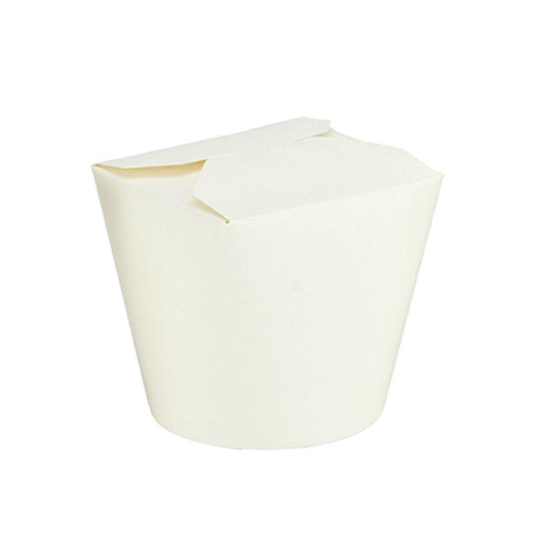 Noodle Boxes Rounded Base 16oz & 26oz Various Designs
