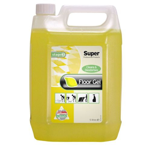Super Floor Gel